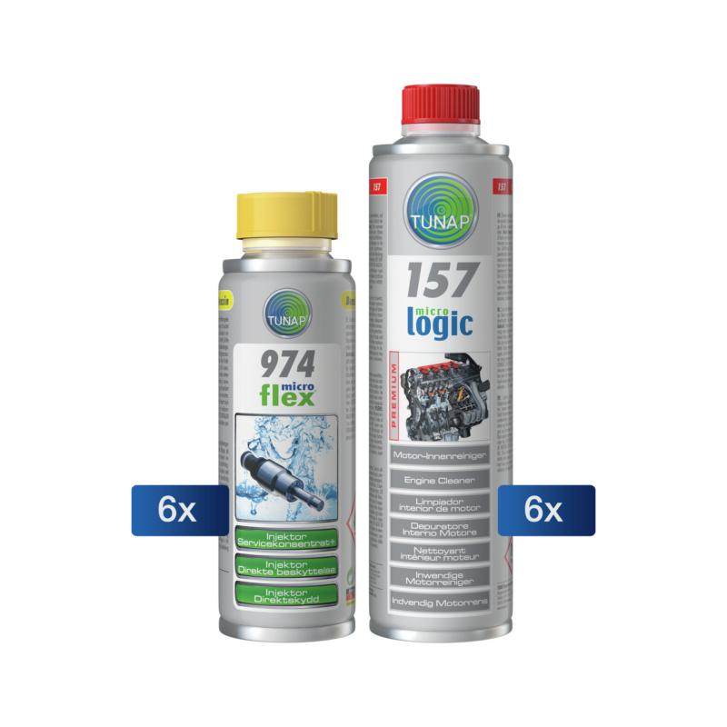 974PS Vorteilspaket Motorschutz - microflex® 974PS