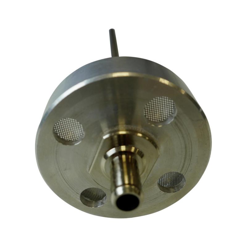 13425 VC Granulatadapter Alu - TUNAP 13425