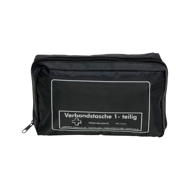 Unprinted car first aid bag, one piece - 1