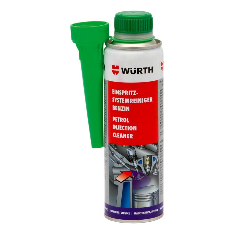 汽油喷射系统清洁剂 - 汽油喷射系统清洁剂-300ML