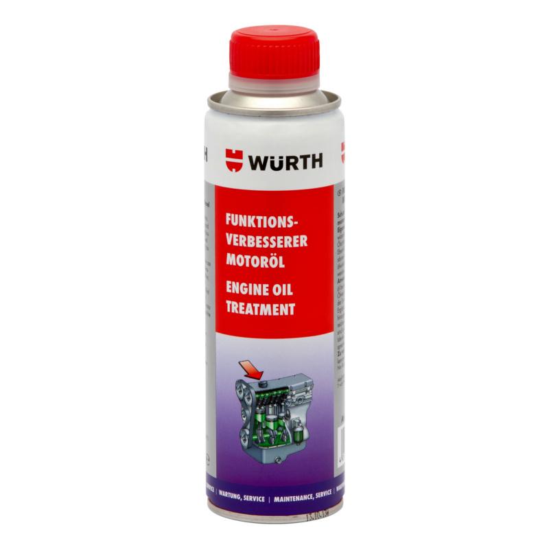 發動機潤滑油性能改進劑 - 機油養護劑-300ML