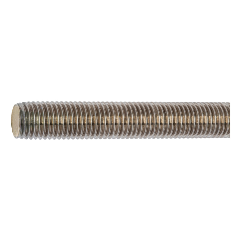 A2 Stainless Steel M12 x 220mm bolt pack of 2
