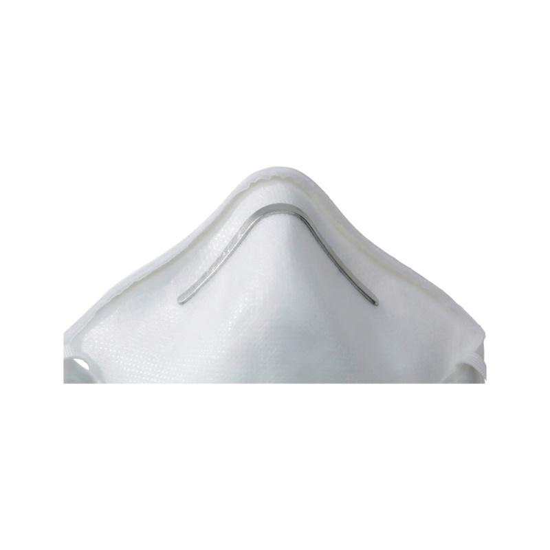 杯形面罩 CM 3000 FFP2 NR D - 3