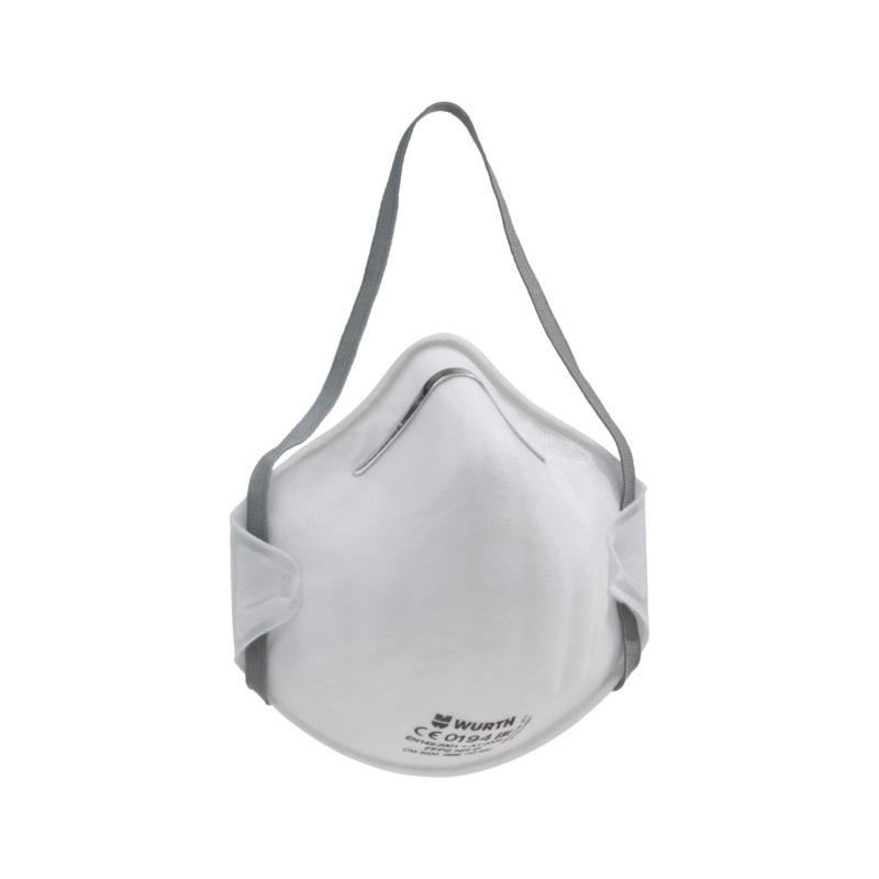 杯形面罩 CM 3000 FFP2 NR D - 1