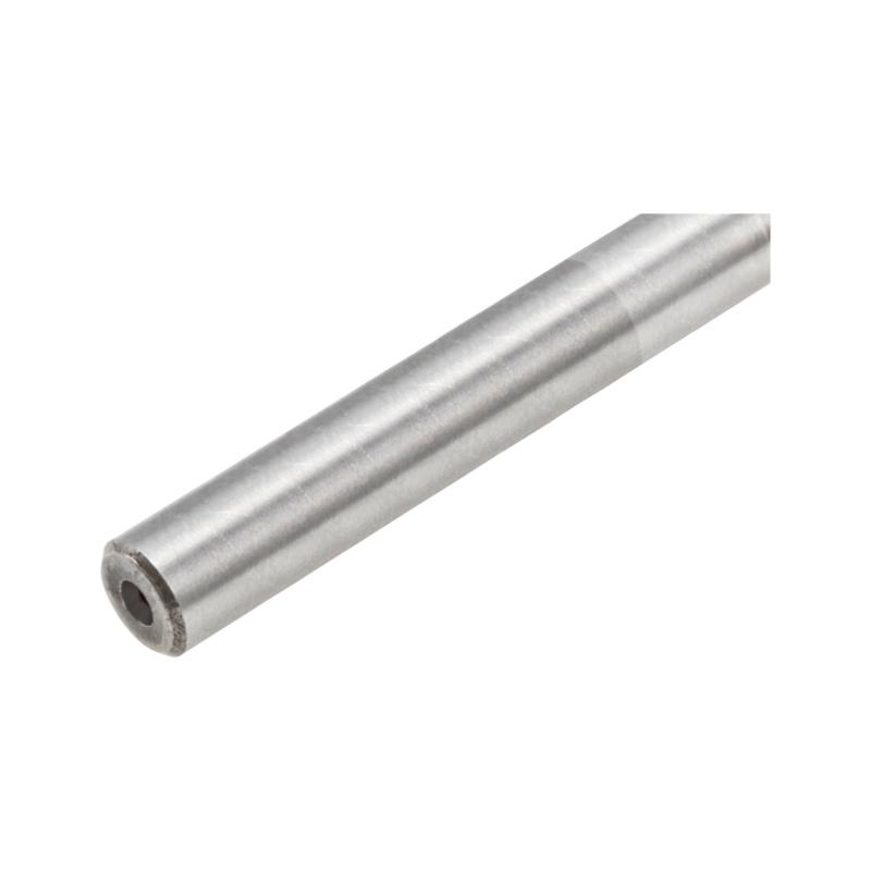 硬质合金铣磨头 MX齿 - 硬质合金圆柱形铣磨头带端齿-MX齿-D6-WL18MM