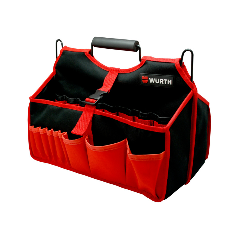 Metal Frame Tool Bag Foldable