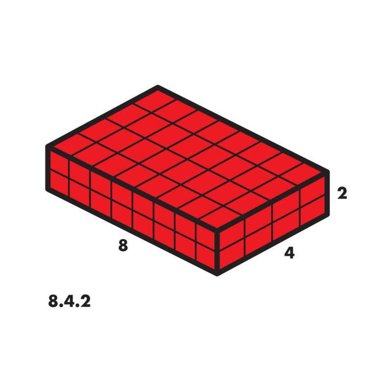 系统盒空组套 8.4.2 - 2