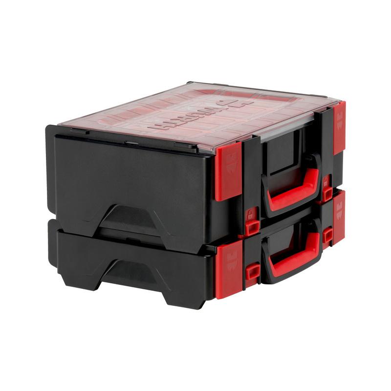 系统盒 8.4.2 透明 - 2