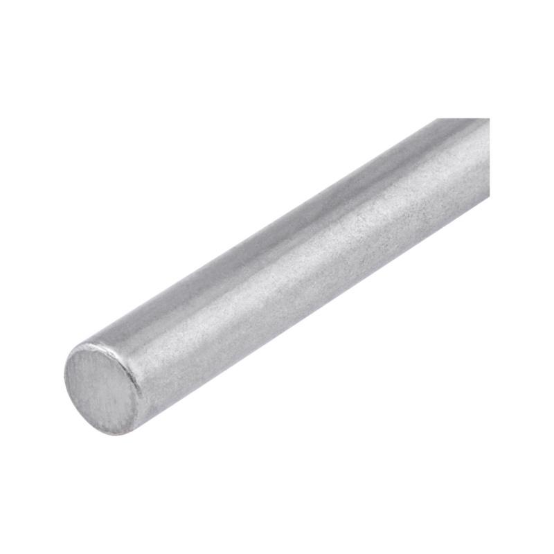 特种熔融氧化铝打磨头,粉色 - 球形刚玉磨头S6MM-D16MM-WL16MM