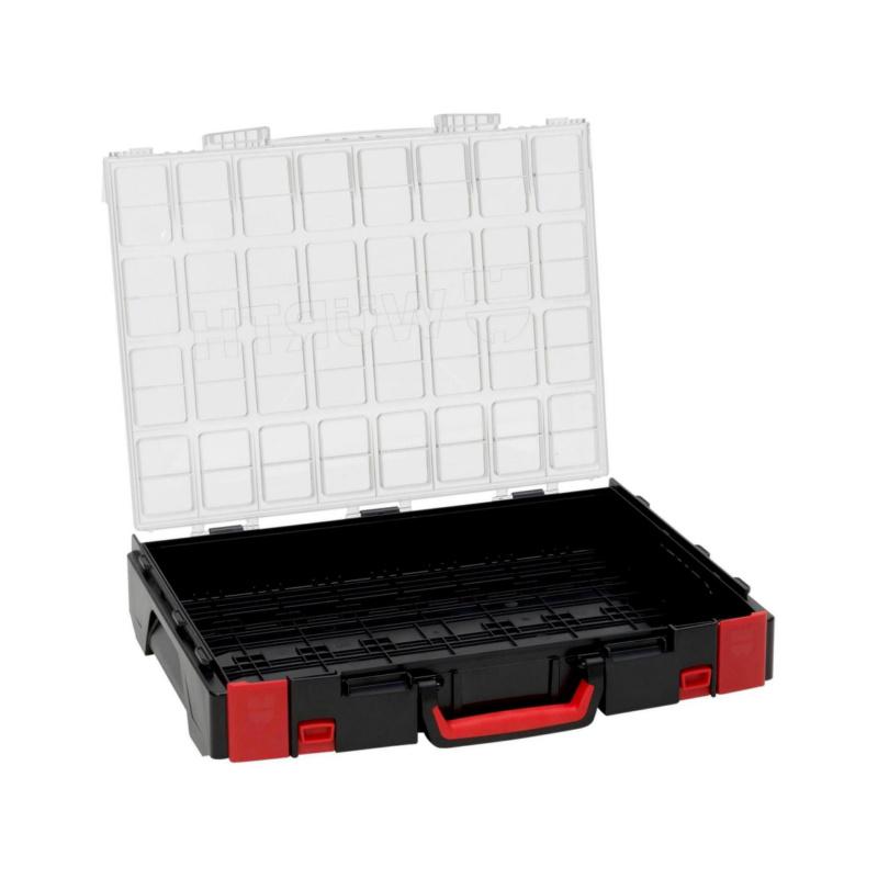 系统盒 8.4.1 透明 - 12