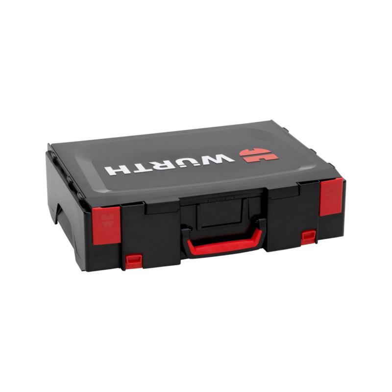 系统盒 8.4.2 - 系统物料箱-8.4.2.