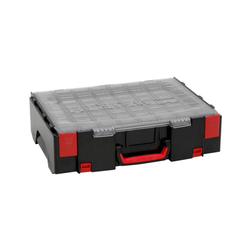 系统盒 8.4.2 透明 - 1