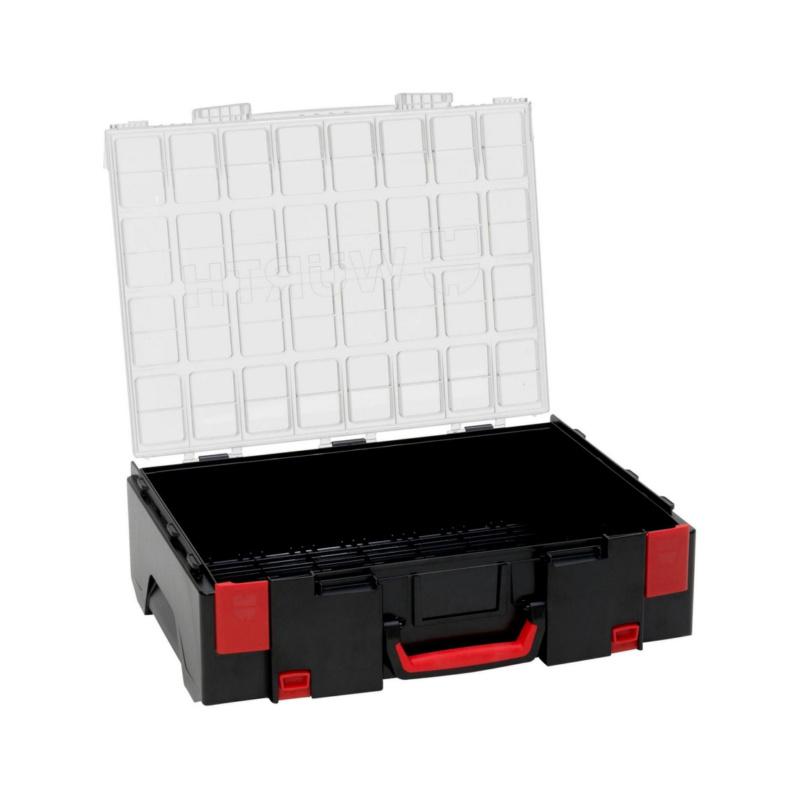 系统盒 8.4.2 透明 - 12