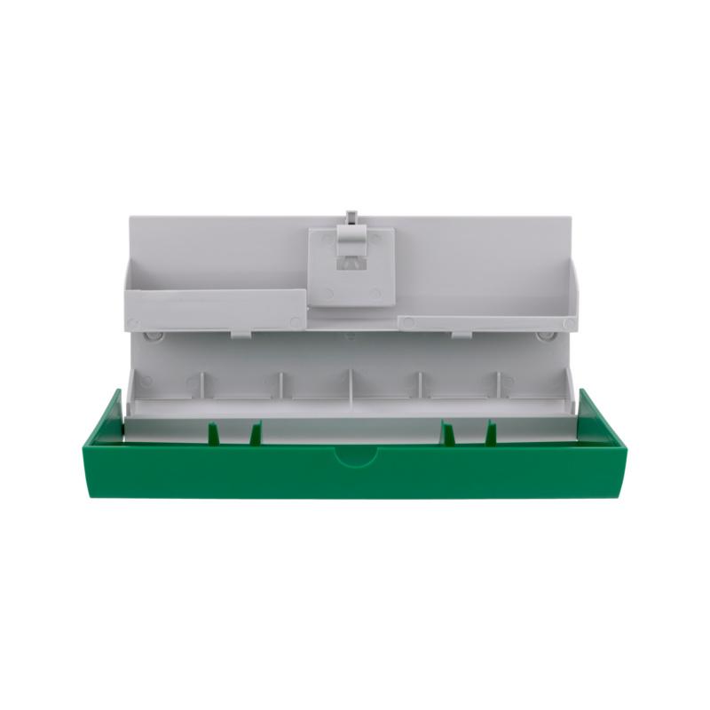 Plaster dispenser - 2