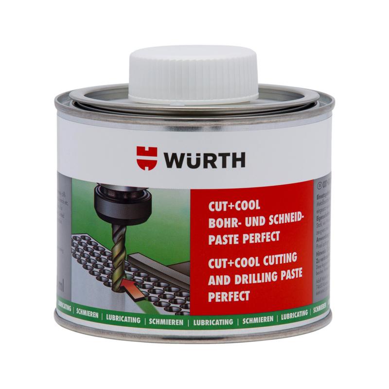 钻削和切削膏 Cut and Cool Perfect - 强力型切削膏-罐装-500G
