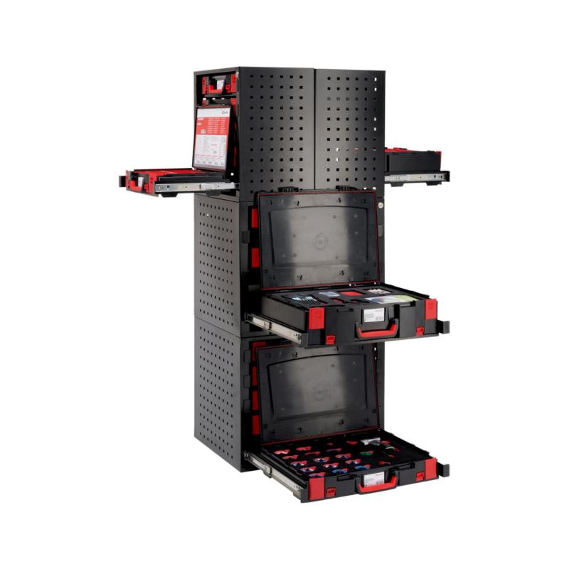 系统堆叠柜 8.4.1 - 3