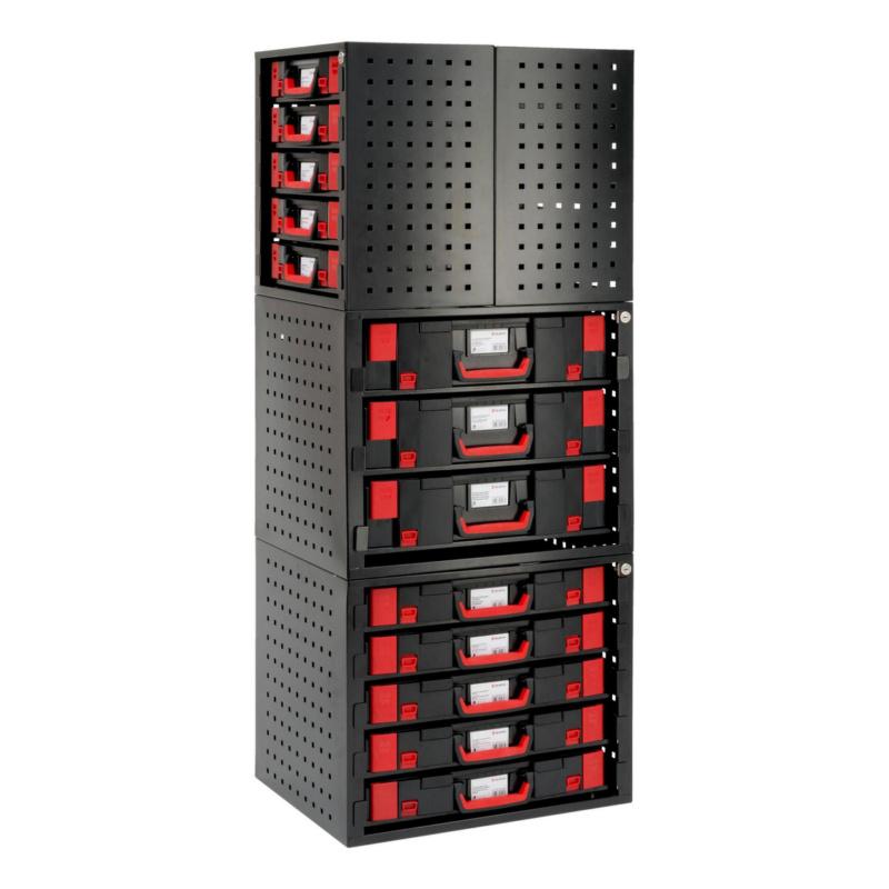 系统堆叠柜 8.4.1 - 4