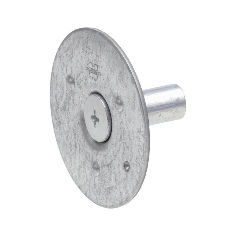 格栅固定件 W-GBR M8 - 1