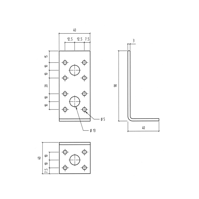 B2 弯式连接器 - 2