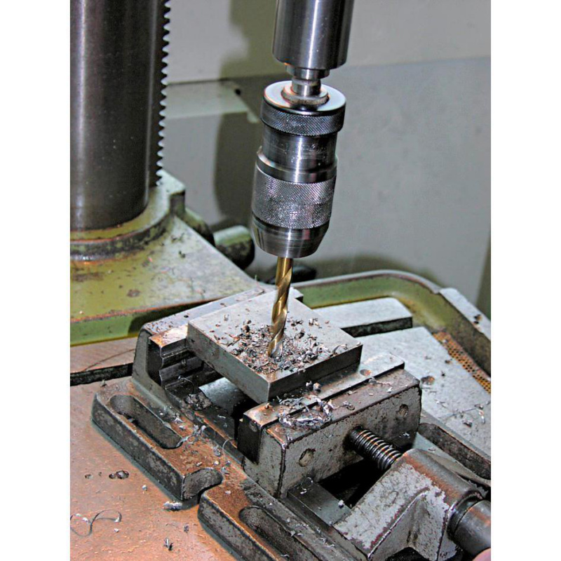 钻孔/切削油 CUT+COOL Perfect - 强力型切削油-桶装-5L