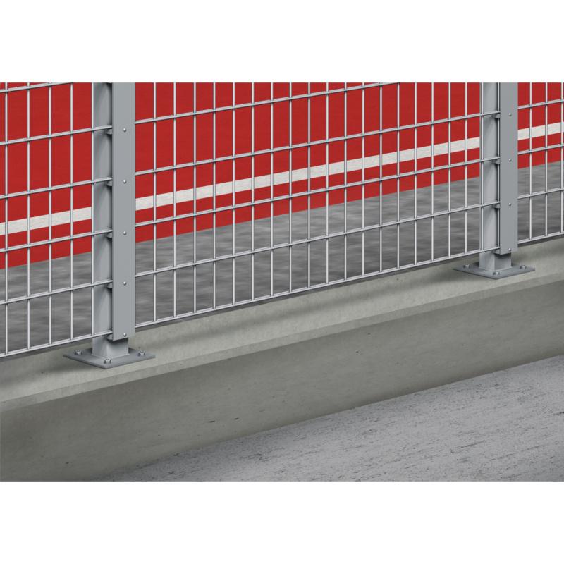 固定锚栓 W-FA/S - 螺杆式锚栓W-FA/S-(A2K)-50/65-M12X145