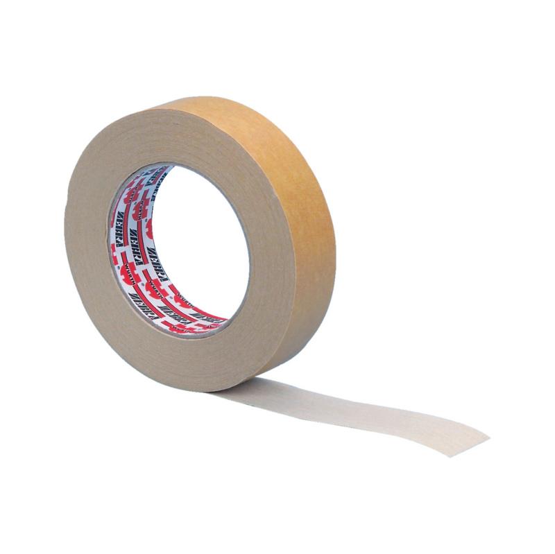 掩蔽式美纹胶带,ZEBRA - 耐温美纹纸胶带-30MMX50M