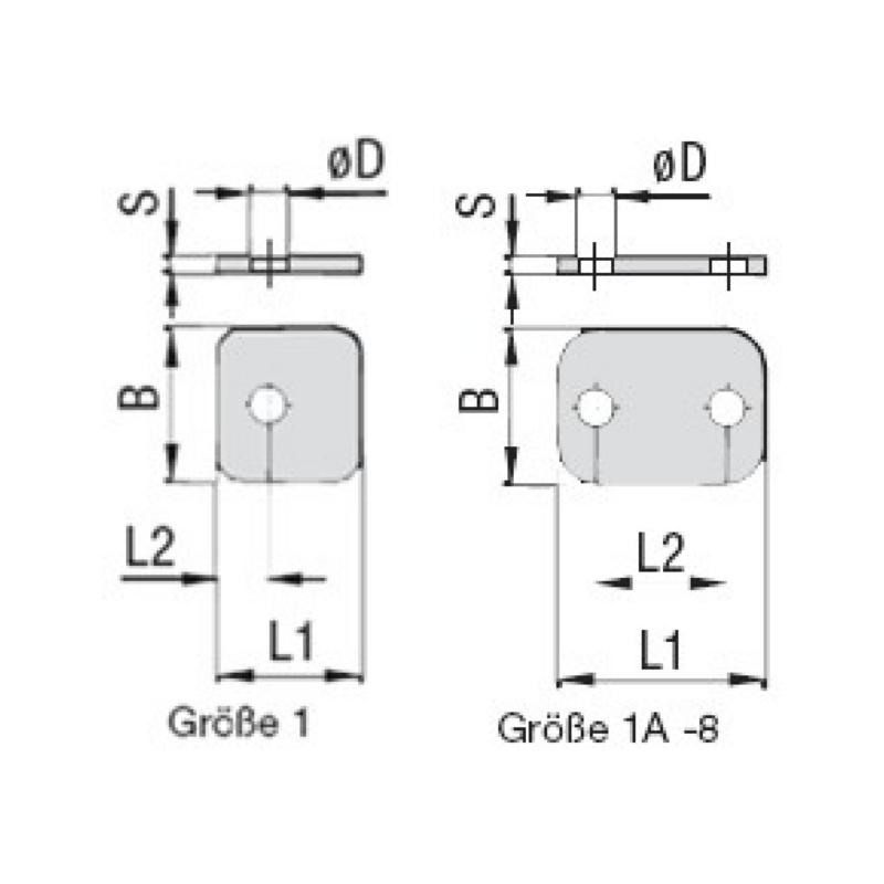 Premium cover panel Type DP - 2