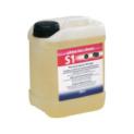 Ultrasonic cleaning agent elma tec clean S1