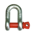 Shackle with high carrying capacity