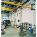 墙装式悬臂吊