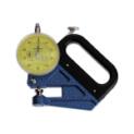 Vastagságmérő készülékek