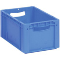 Euronorm stacking container