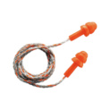 Corded ear plugs