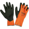 Heat/cold protective gloves