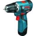 GSR 12V-20 cordless drill screwdriver