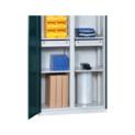 Szekrény, szekrények, öltözőszekrény, fiókok