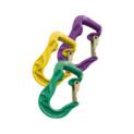 Slings, lifting straps, swivels, hooks