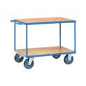 Tisch- und Schrankwagen
