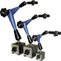 3D articulated measuring stand