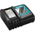DC 18 RC quick charger