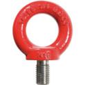 Ring bolt, quality class 8