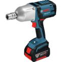 GDS 18V-LI HT cordless impact screwdriver