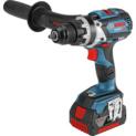 GSR 18-V cordless drill screwdriver