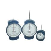 Rugós erőmérők