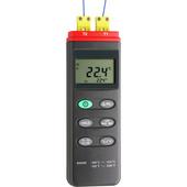 Hőmérséklet mérőeszköz érzékelővel