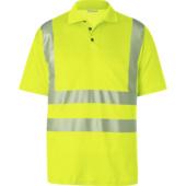 Warnschutz Poloshirts