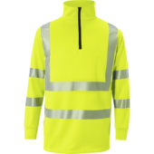 Warnschutz Sweatshirts