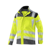 Protective clothing, high-visibility