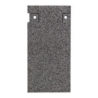 BOSCH Feinschleifplatte für Bandschleifer, für GBS 75 AE/AE Set Nr.2601098043