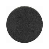 BOSCH Polierschwamm, 125 mm Nr.1609200250